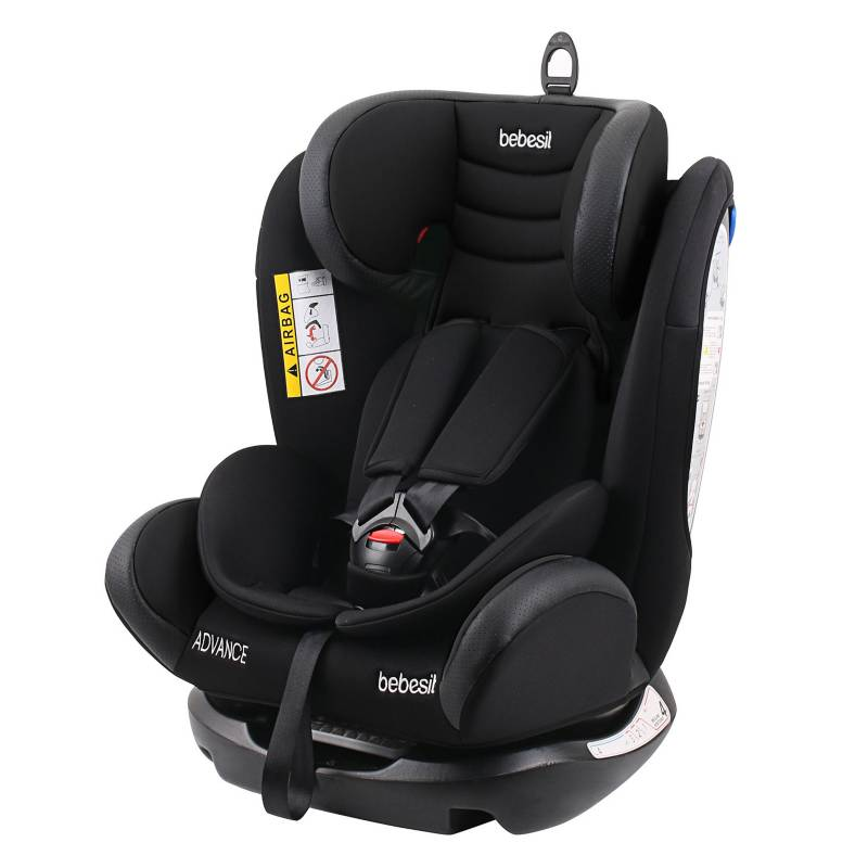 Bebesit - Silla Auto Bebesit Advanced Negro