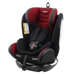 Bebesit - Silla Auto Bebesit Advanced Rojo