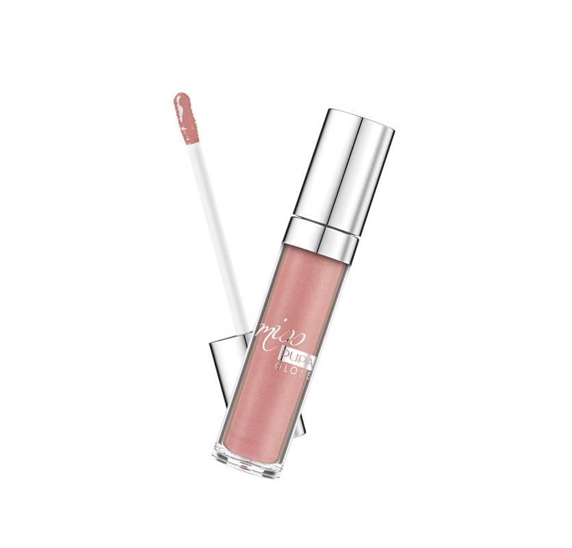 PUPA - Brillo Miss Pupa Gloss Ultra Shine Volume Effect