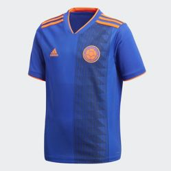 85d1d59643bf3 59% · Adidas Kids. Camiseta Niño Visitante Selección Colombia