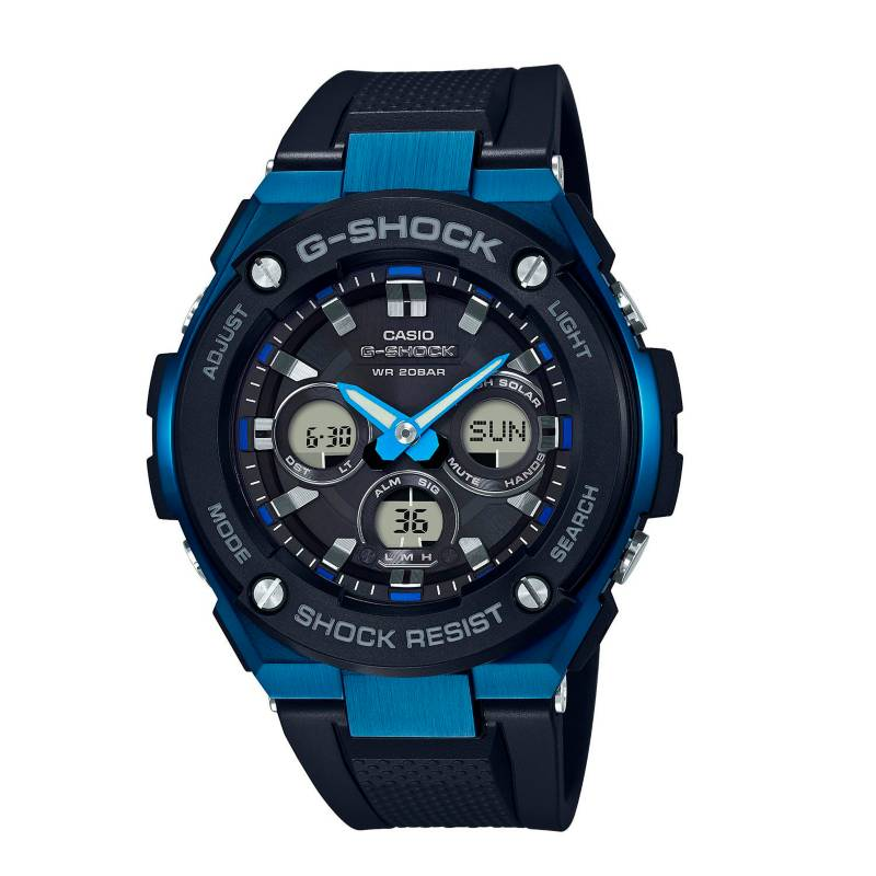 G-SHOCK - Reloj Hombre G-SHOCK GST_S300G_1A2
