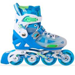 Patines Ajustables Chasis Crx-5