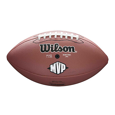 Wilson Balón Fútbol Americano MVP - Falabella.com f4f56d7f490
