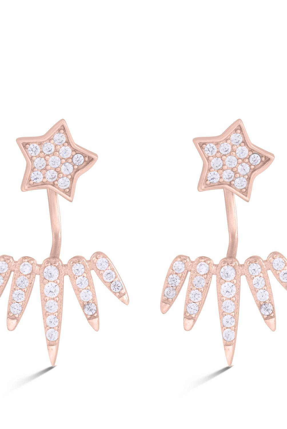 Luxenter - Aretes Luxenter Rilys EH132R0000
