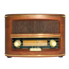 Son&Co - Radio Retro R-101 Café