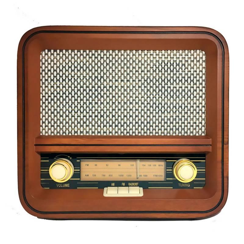 Son&Co - Radio Retro R-102 Café