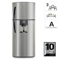 Mabe - Nevera Mabe Congelador Superior No Frost 405 lt RMP420FYCU