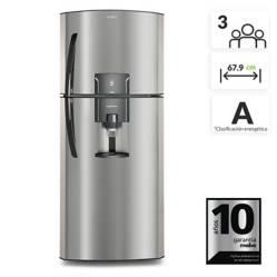 Mabe - Nevera Mabe Congelador Superior No Frost 391 lt RMP400FYCU