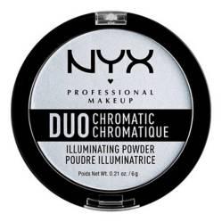 Polvo Compacto Chromatic Illuminating Powder