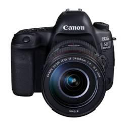 Canon - Cámara profesional Eos 5D Mark IV 24-105 USM