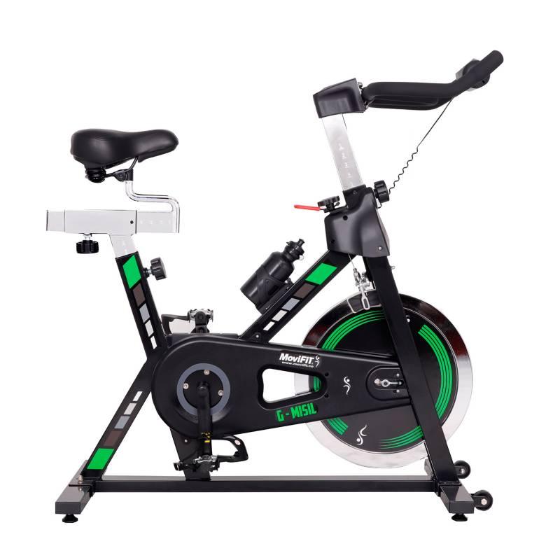 Movifit - Bicicleta Spinning G-Misil Movifit