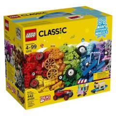 Lego - Ladrillos Gran Empaque