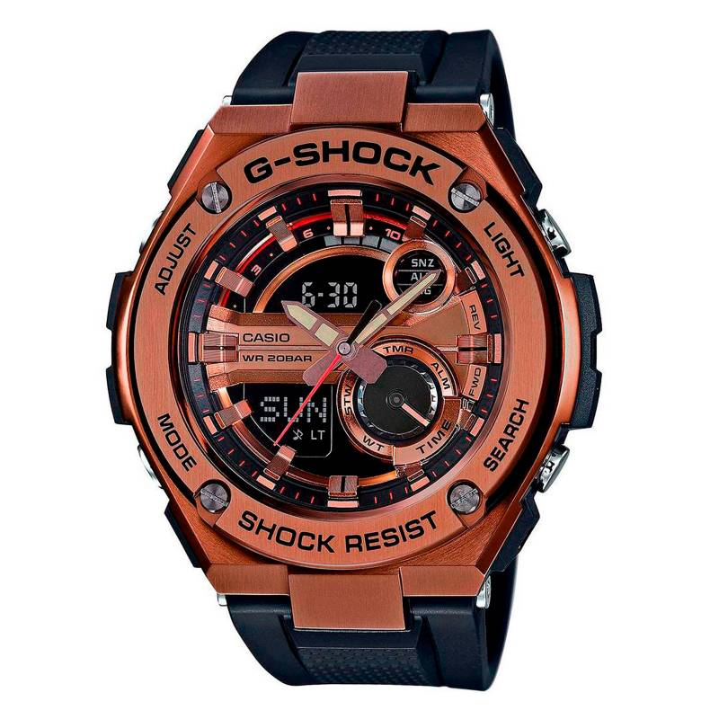 G-SHOCK - Reloj Hombre G-SHOCK GST_210B_4A