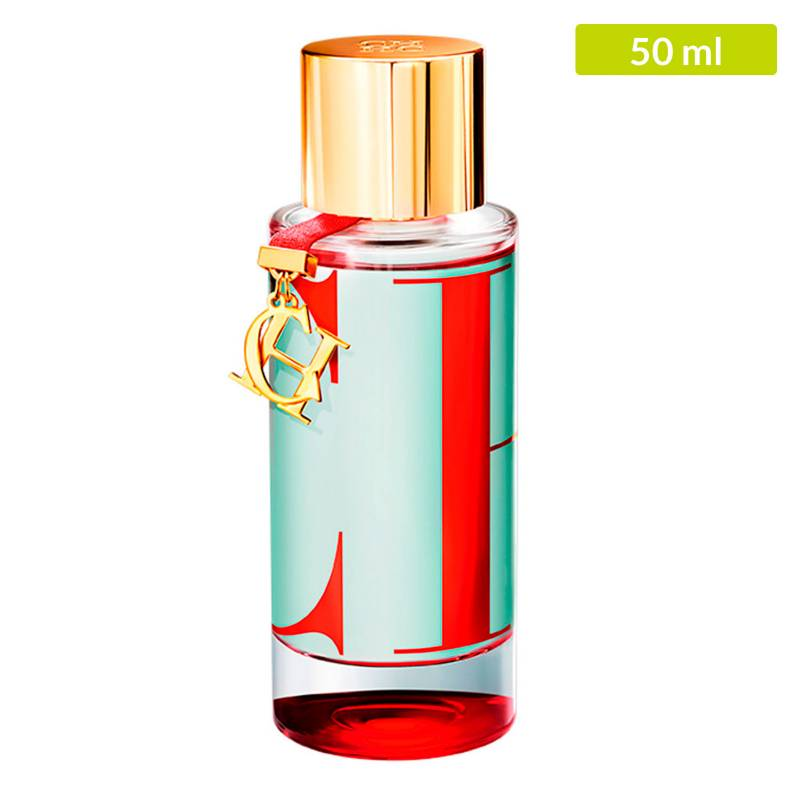 Carolina Herrera - Perfume Carolina Herrera CHT L'eau Mujer 50 ml EDT