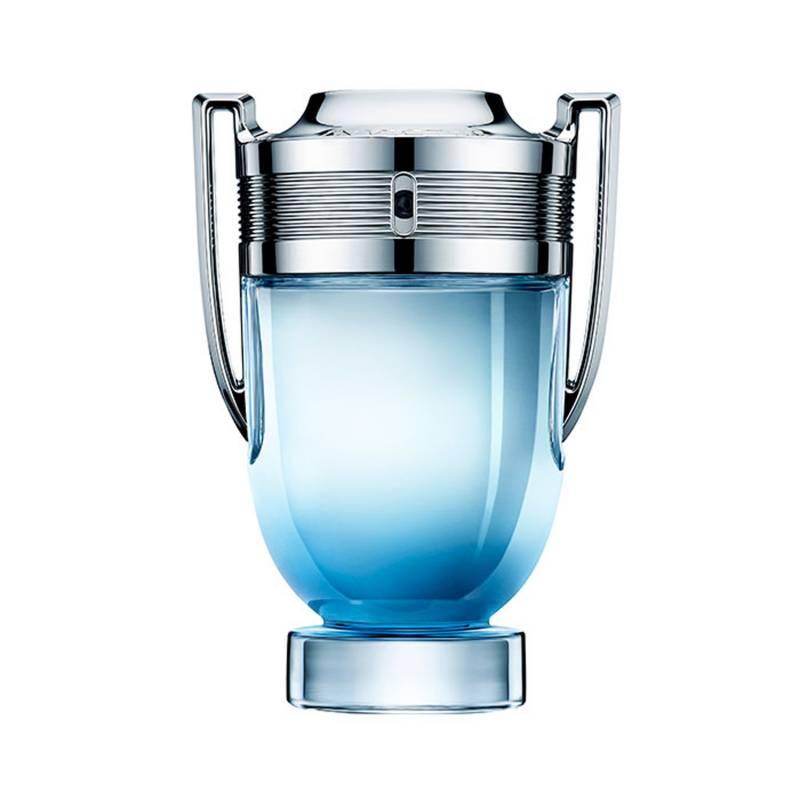 Paco Rabanne - Perfume Paco Rabanne Invictus Aqua Hombre 50 ml EDT
