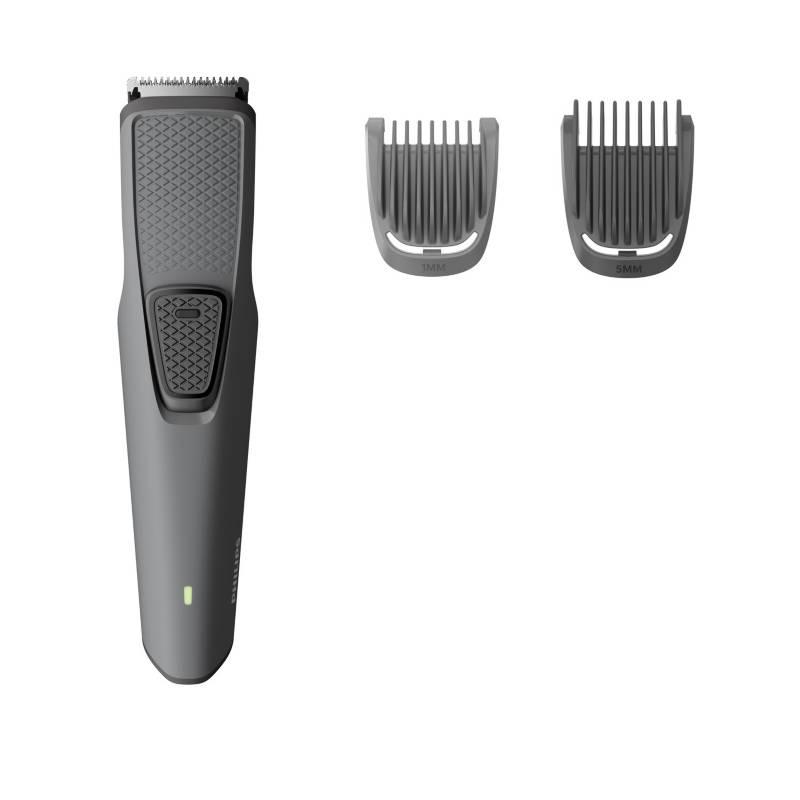 Philips - Recortador De Barba Con USB