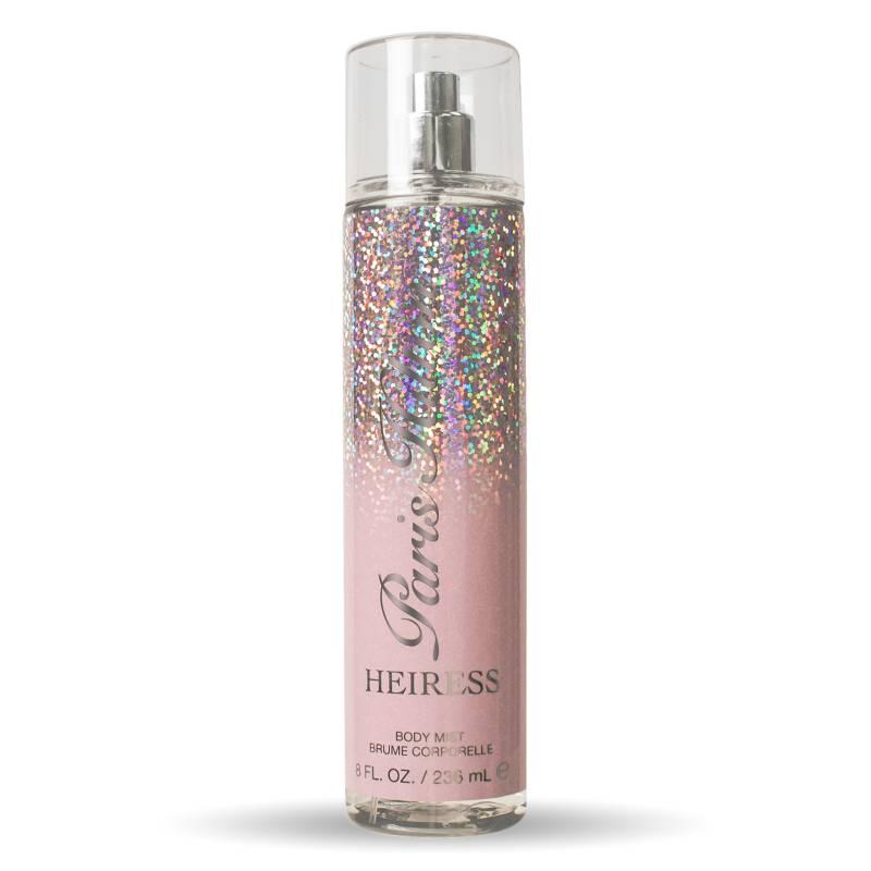Paris Hilton - Body Splash - Heiress Body Mist