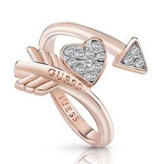 Guess - Anillo Guess Cupid UBR85013-54