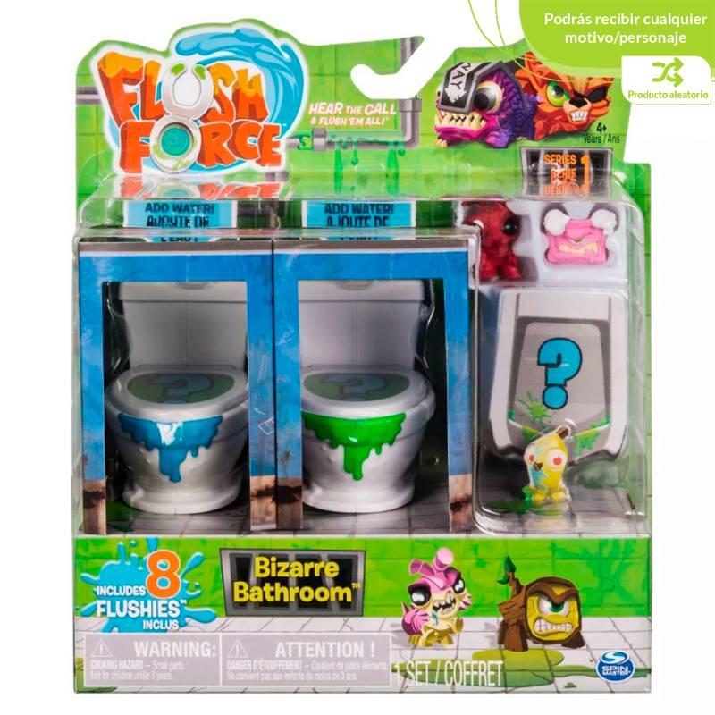 Flush Forces - Flush Force Pack x 8