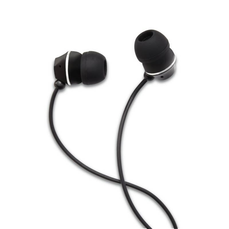 Verbatim - Auriculares Estéreo con Micrófono