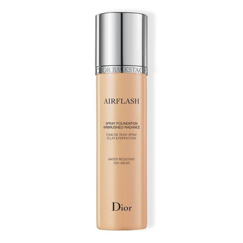 Dior - Dior Airflash Spray Foundation - Base de Maquillaje en Aerosol