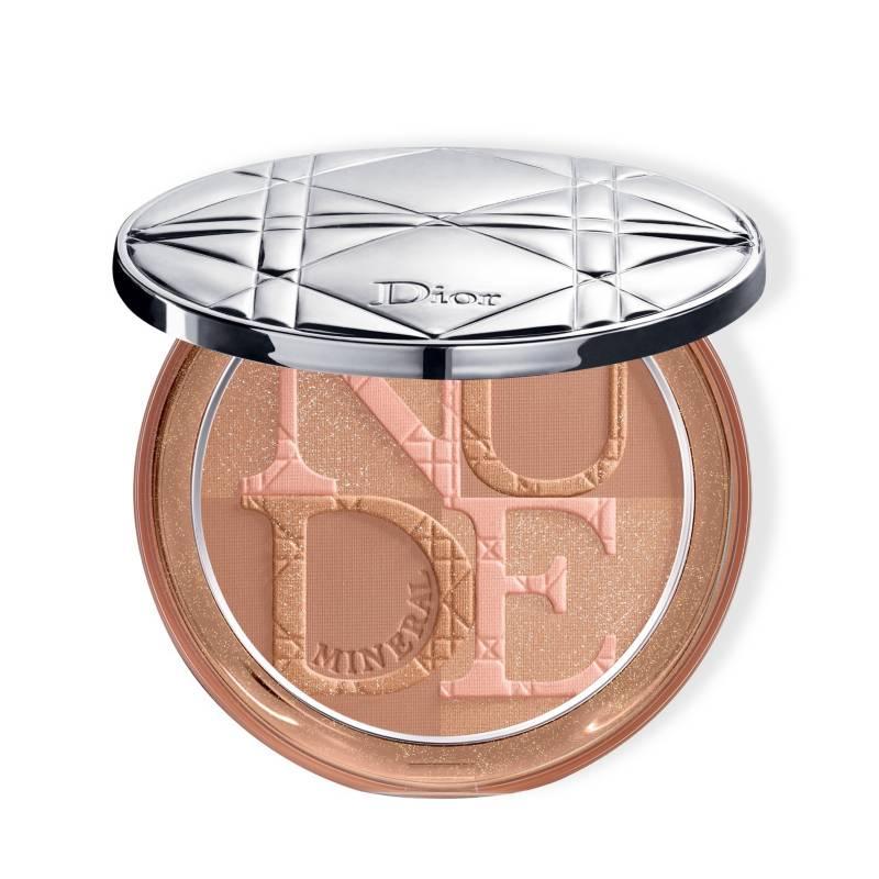 Dior - Diorskin Mineral Nude Bronze- Polvos Bronceadores