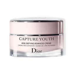 Dior - Tratamientos Antiedad Capture Youth Creme Anti-Oxydante - Signes de L'Age Retardes