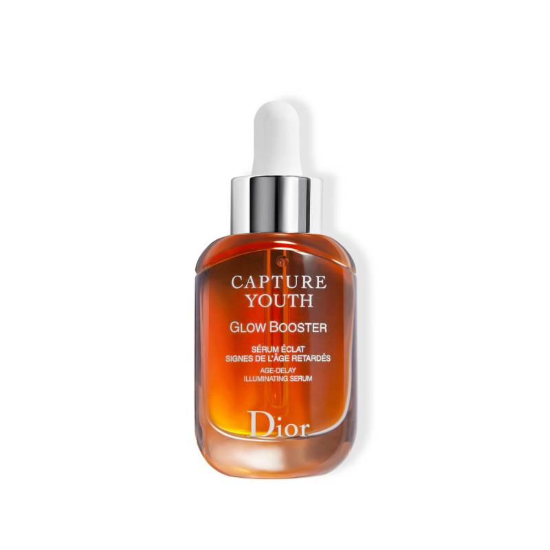 Dior - Sérum de Luminosidad - Retraso de los Signos de la Edad Capture Youth Glow Booster