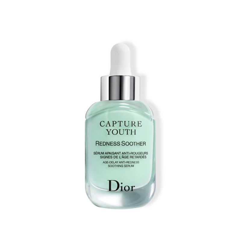 Dior - Sérum Calmante Antirojeces - Retraso de Los Signos de La Edad Capture Youth Redness Soother