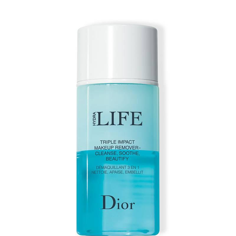Dior - Desmaquillante-Hydra Life Triple Impact