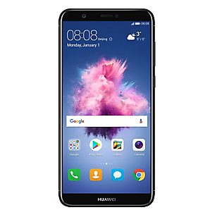 Celular Huawei P Smart Black