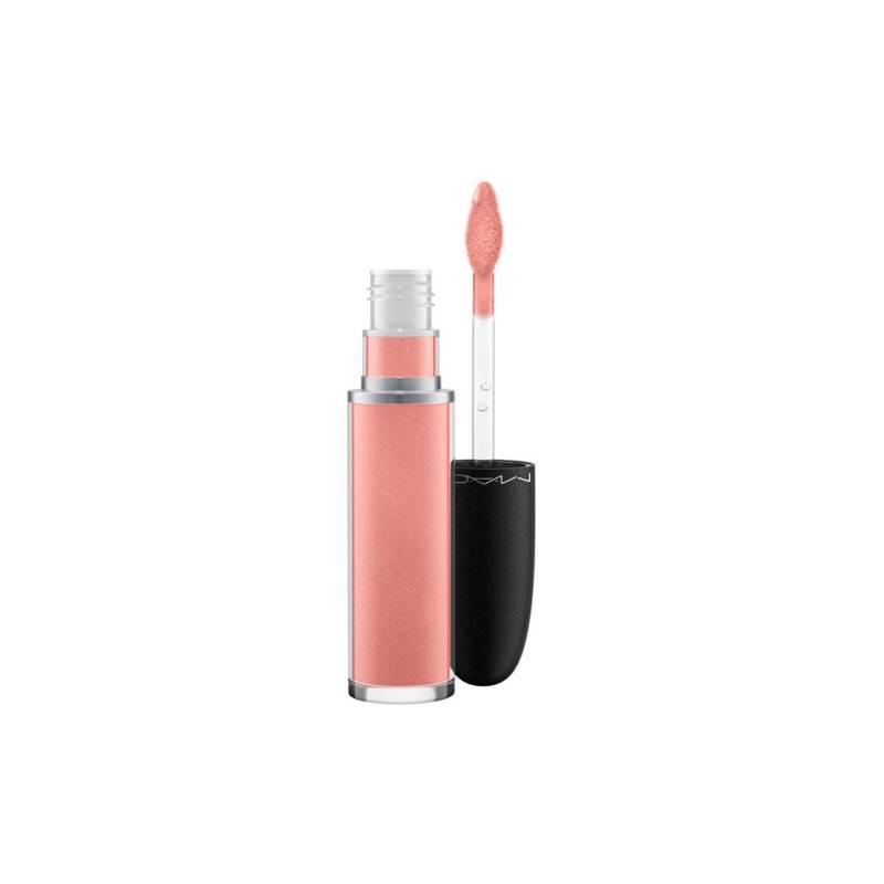 MAC Cosmetics - Labial Retro Matte Liquid Lipcolour Metallics