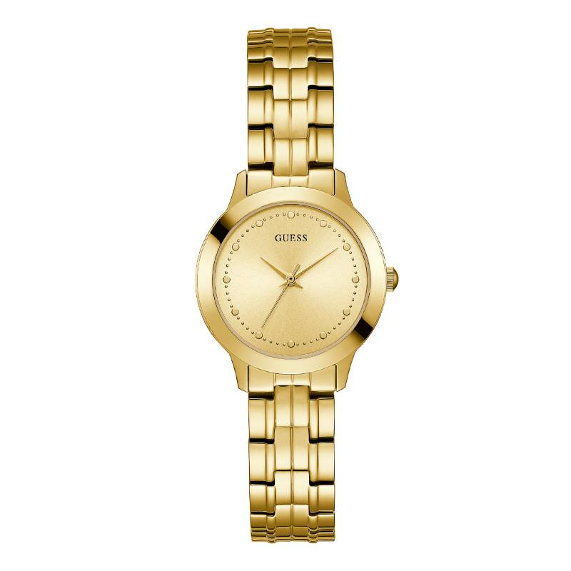 Guess - Reloj Mujer Guess Chelsea W0989L2
