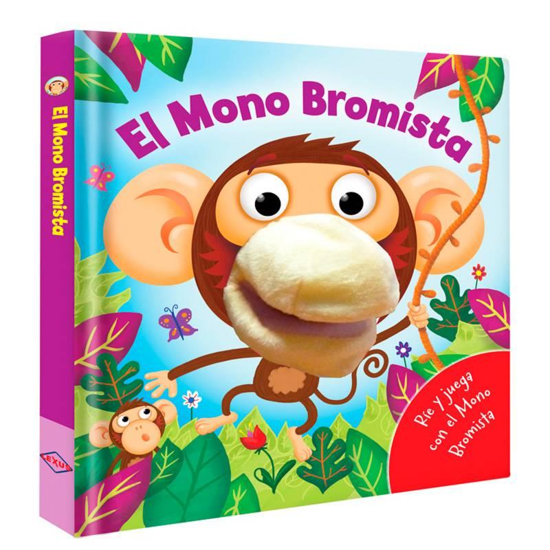 LEXUS - El Mono Bromista