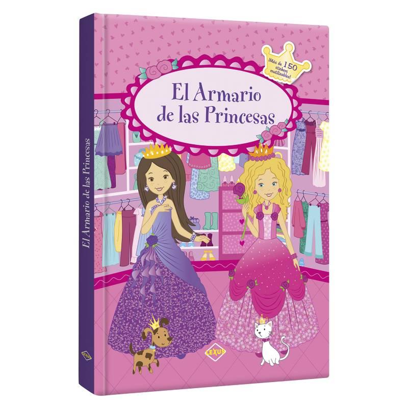 LEXUS - El Armario De Las Princesas