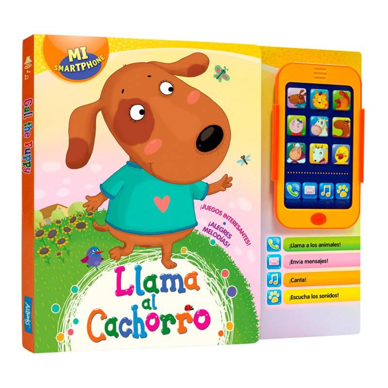 LEXUS - Llama Al Cachorro