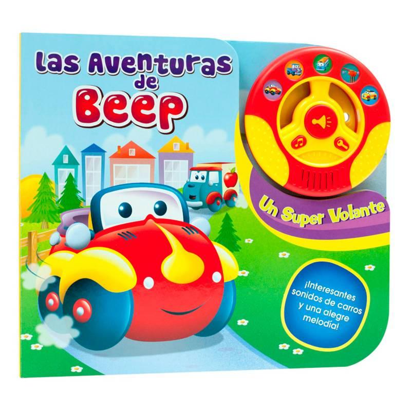 LEXUS - Las Aventuras De Beep con Sonido