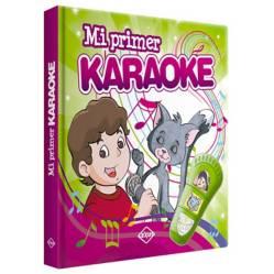 Mi Primer Karaoke + Micrófono
