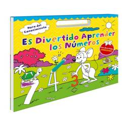 Divertido Aprender Números