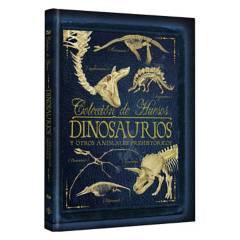 LEXUS - Colección Huesos Dinosaurios