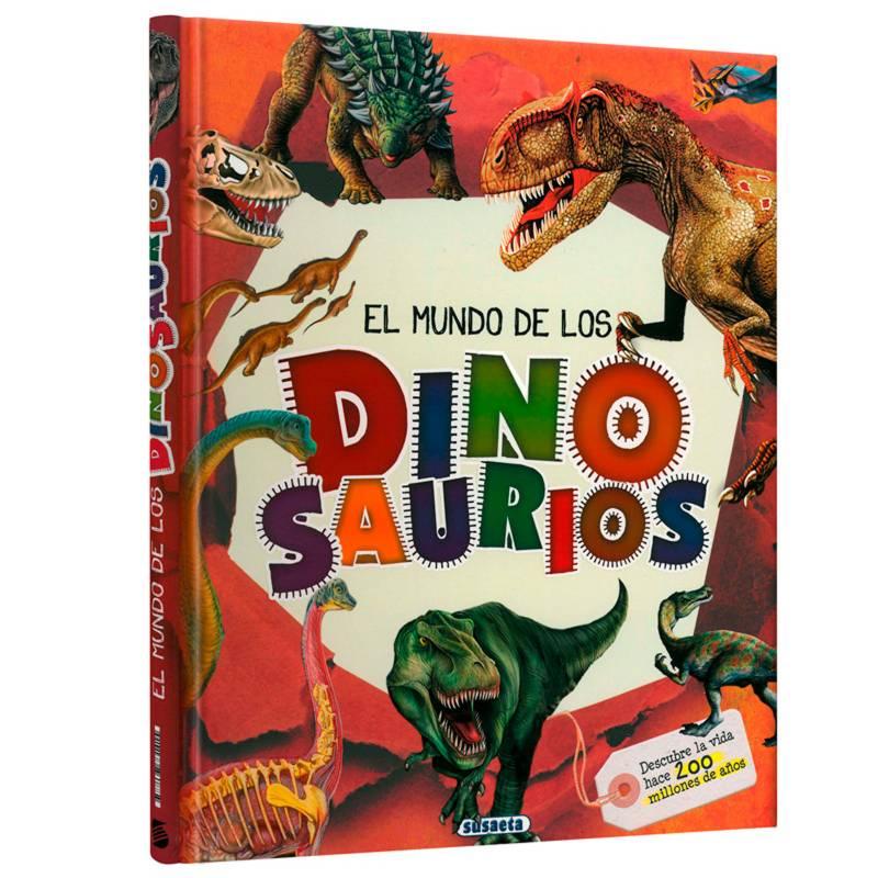 LEXUS - El Mundo Dinosaurios