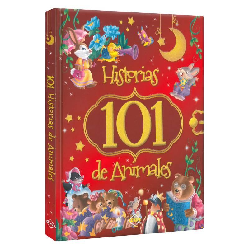 LEXUS - 101 Historia De Animales