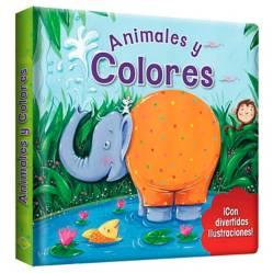LEXUS - Animales y Colores