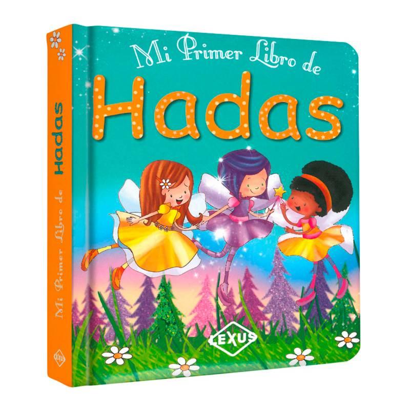 LEXUS - Mi Primer Libro De Hadas