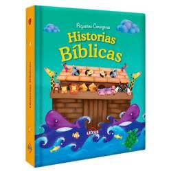 LEXUS - Pequeños Corazones Bíblicas