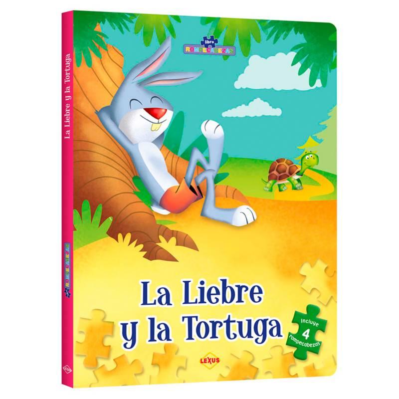 LEXUS - La Liebre y La Tortuga
