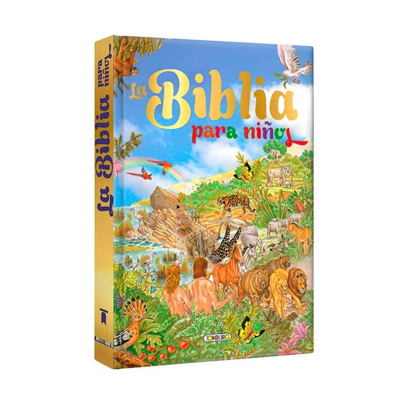 LEXUS - La Biblia Para Niños
