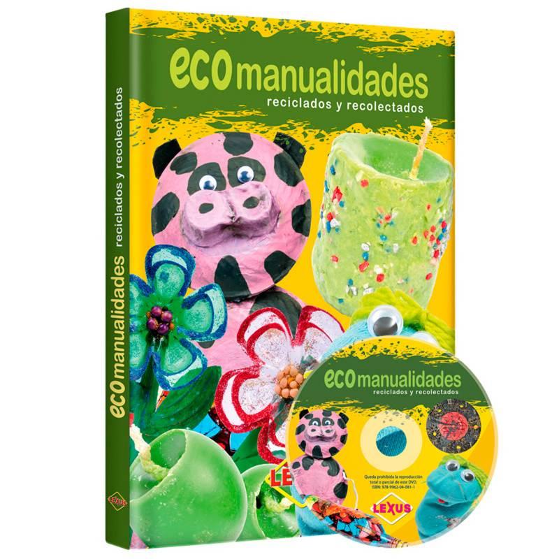 LEXUS - Ecomanualidades