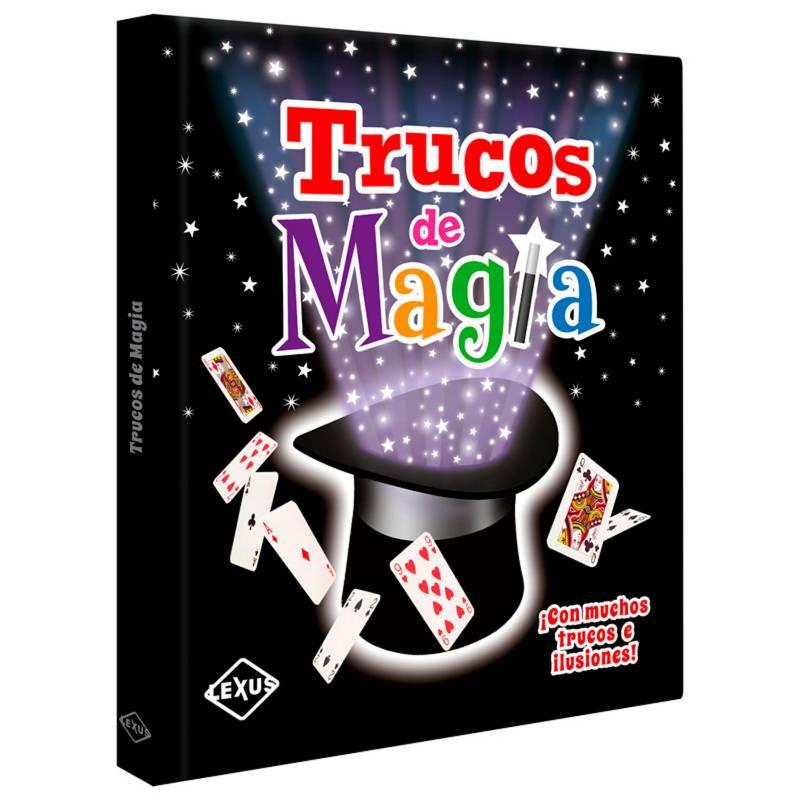 LEXUS - Trucos De Magia