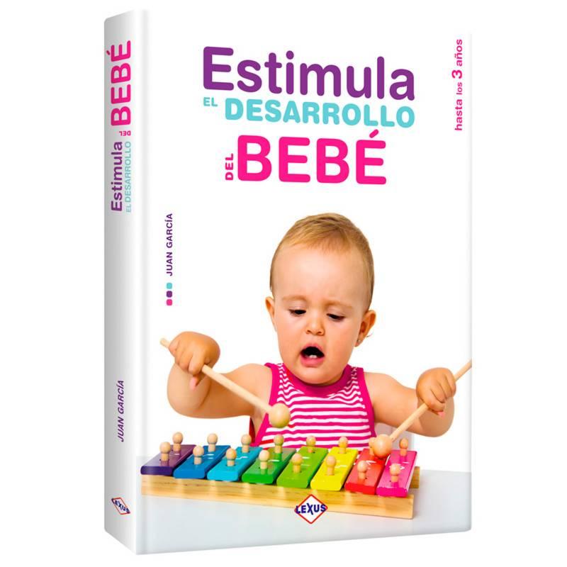 LEXUS - Estimula El Desarrollo Del Bebé